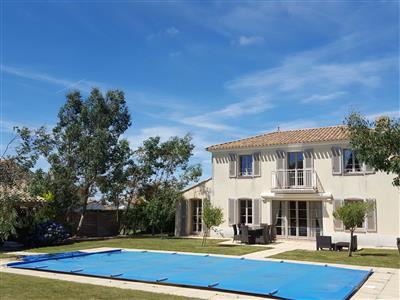 villa ruby vendee, golf des fontenelles