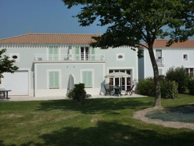 maison roma vendee, golf des fontenelles
