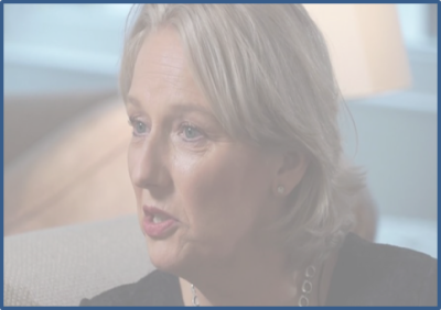 Jayne-Anne Gadhia depression affected her at work - copyright acknowledged