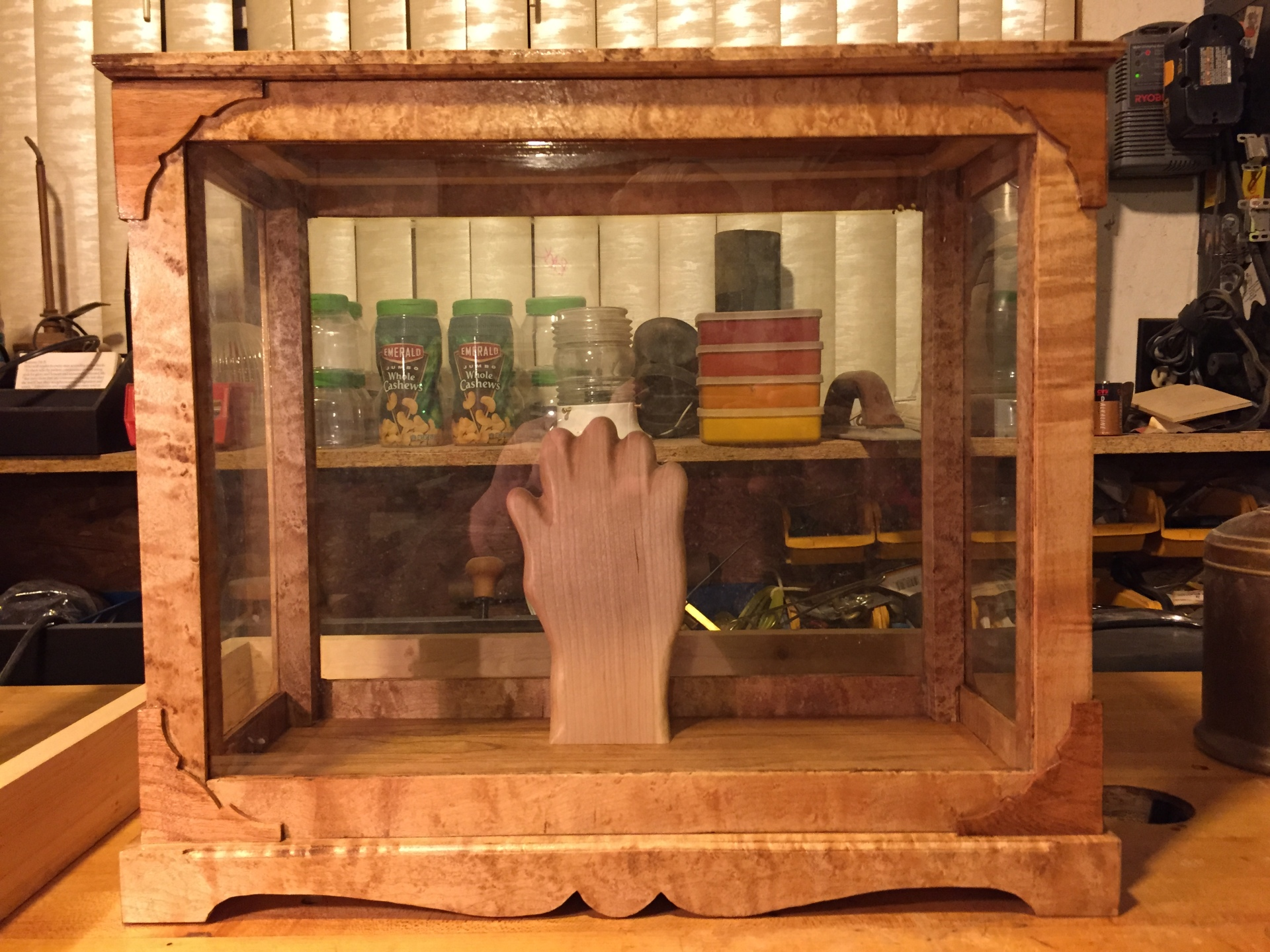 Custom Display Case