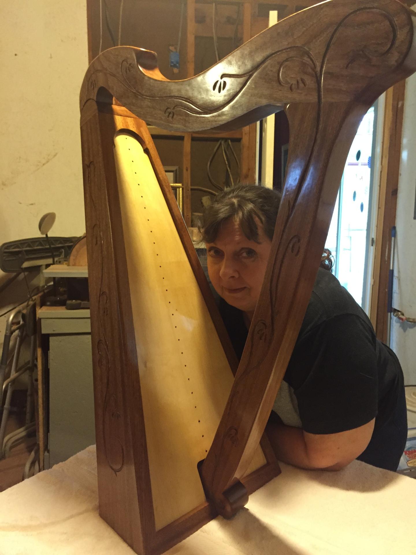 Harp Transport