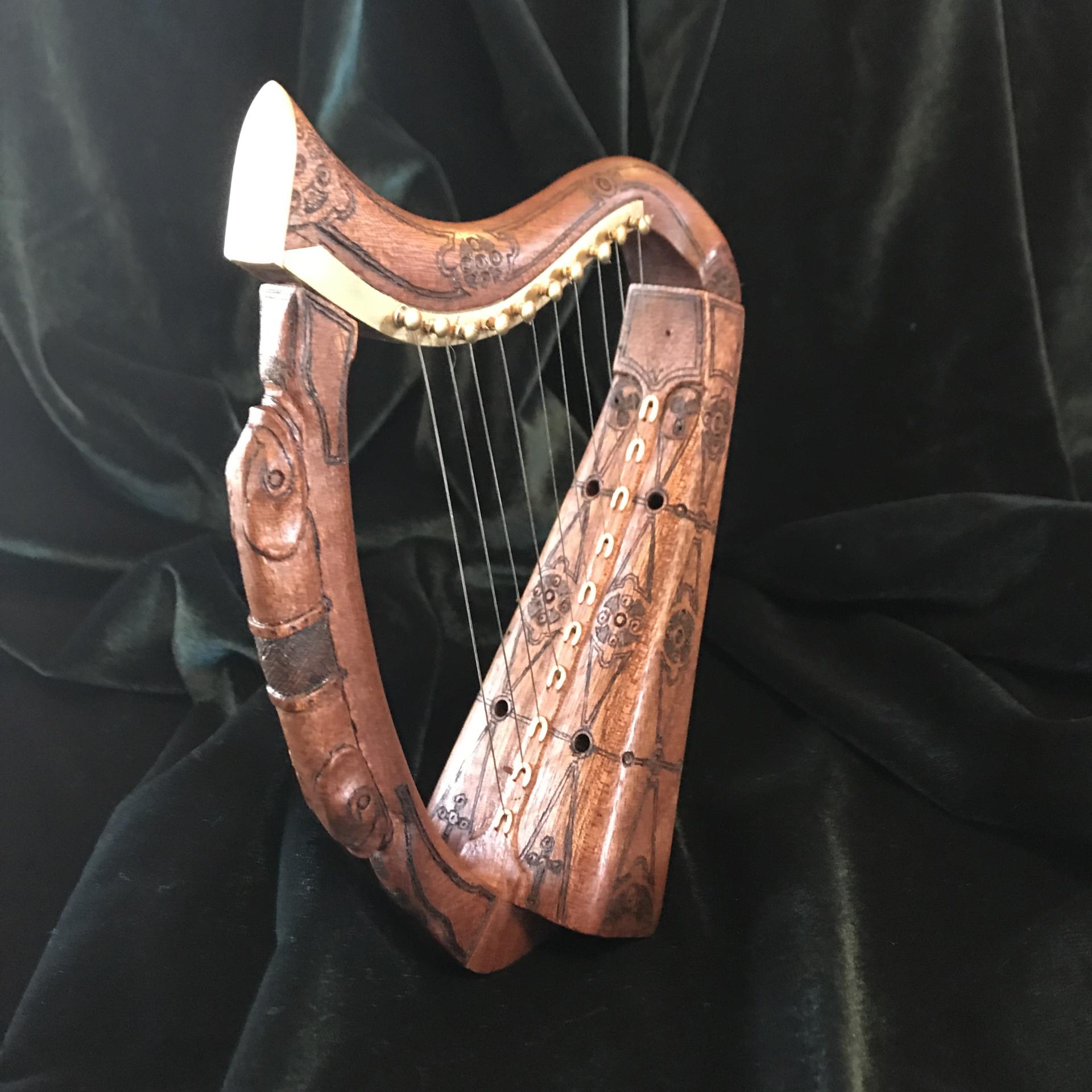 Custom Harps