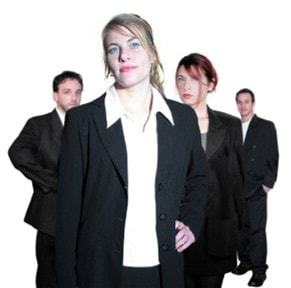 Workplace Bullies & Harassing Managers