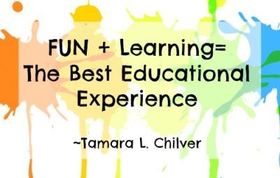 Fun & Learning