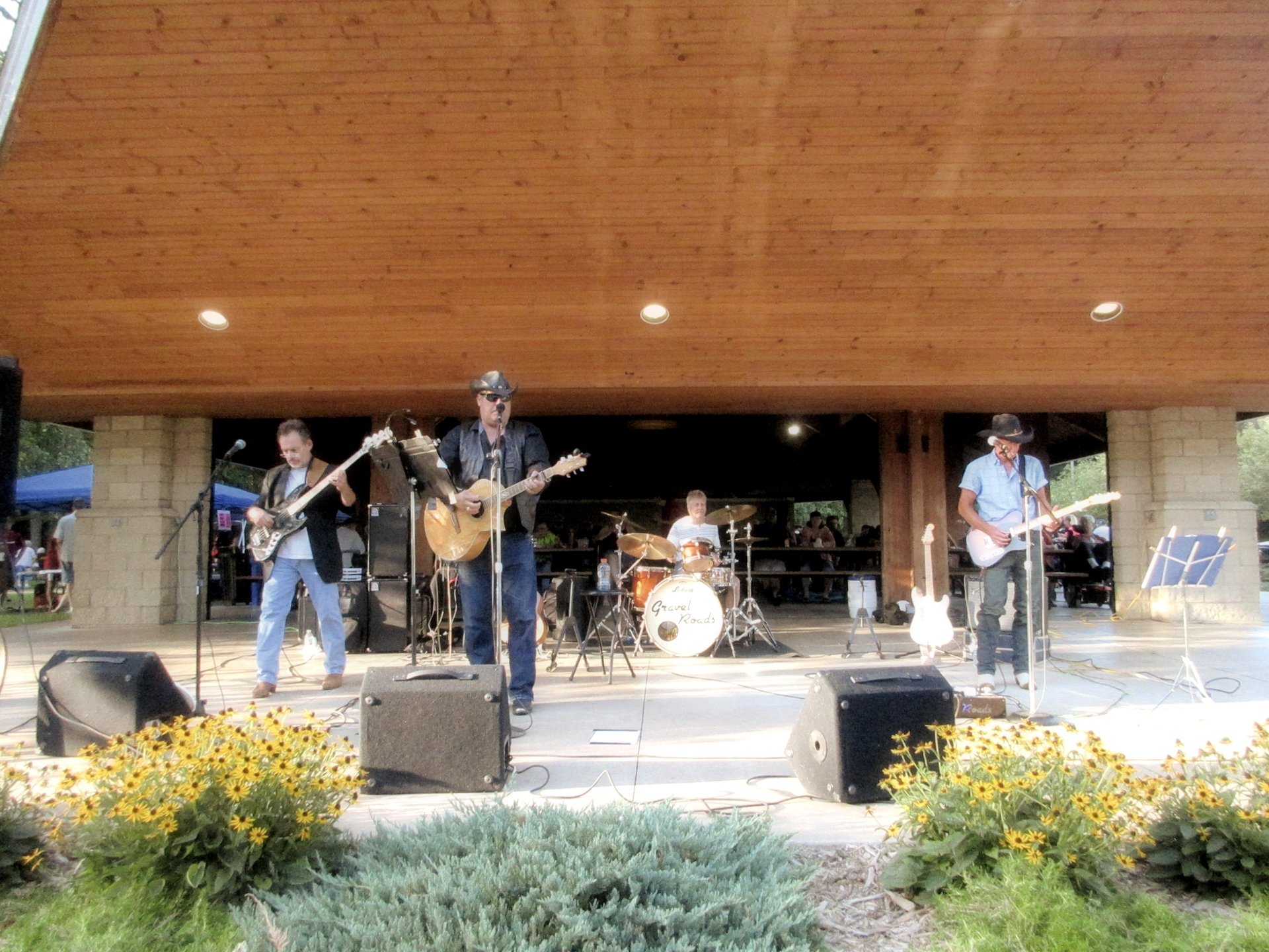 Coon Rapids Summer Concert Series