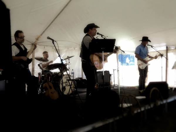 St. Francis Pioneer Days