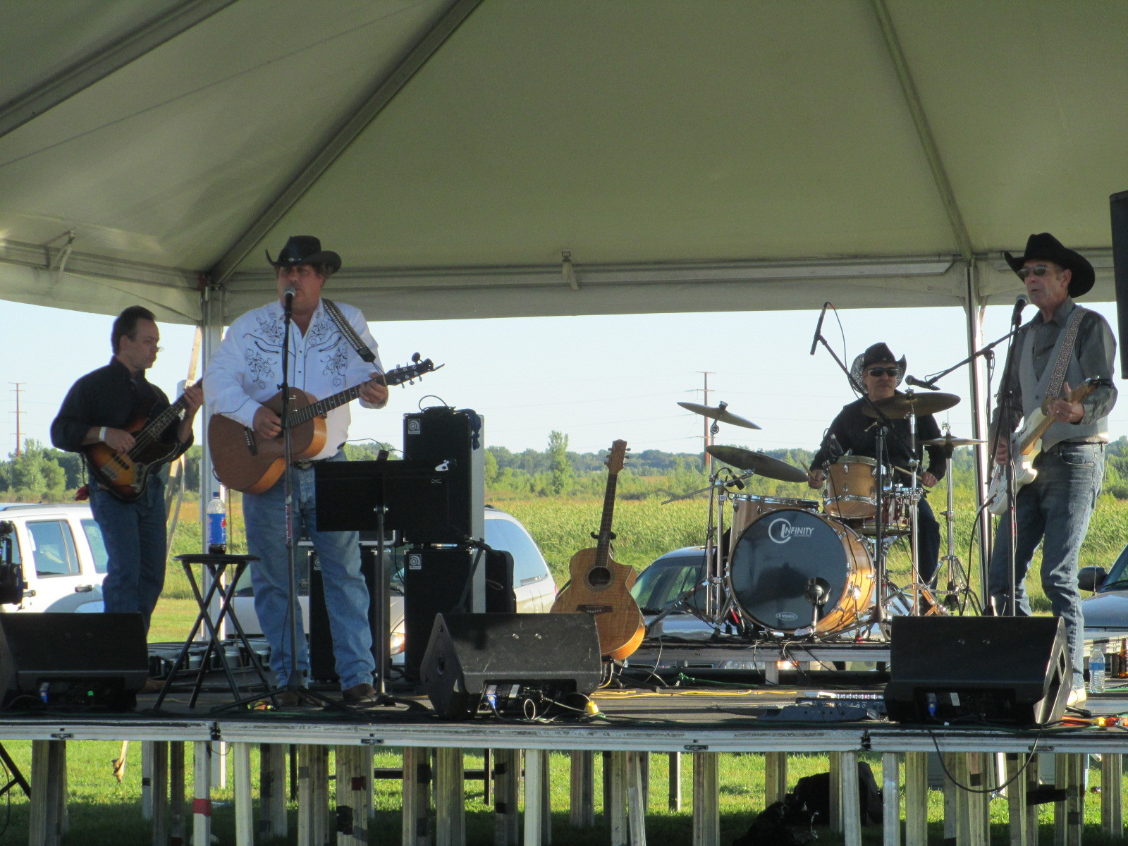Ramble Jam Country Fest