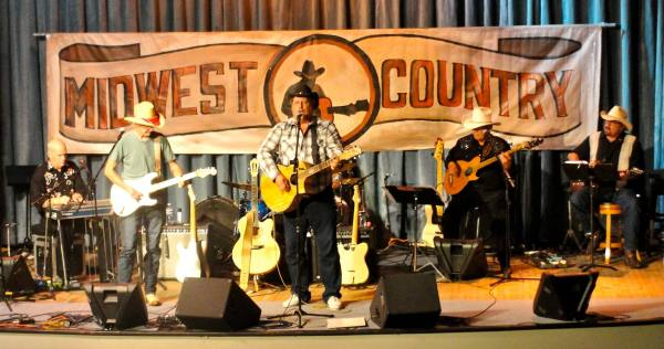 Midwest Country Theater
