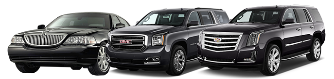 Premier Luxury Vehicle Fleet - Toronto Airport Limousine
