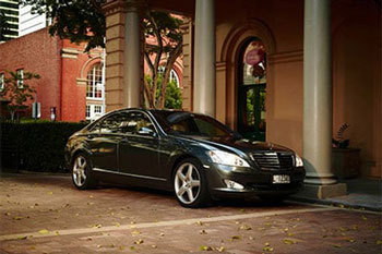 Corporate Travel from Toronto Airport Limousine