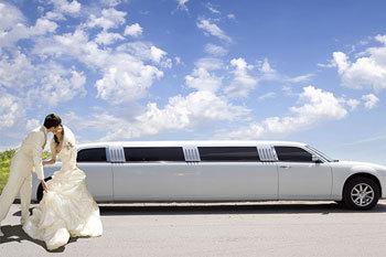 Wedding Limousine Toronto GTA
