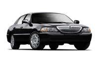 Luxury Sedan Toronto Airport Limousine