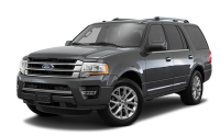 Ford Expedition Max 7 Passenger Toronto Airport Limo