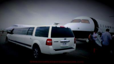 SUV Airport pre Arrange Pick Ups Toronto Airport Limousine
