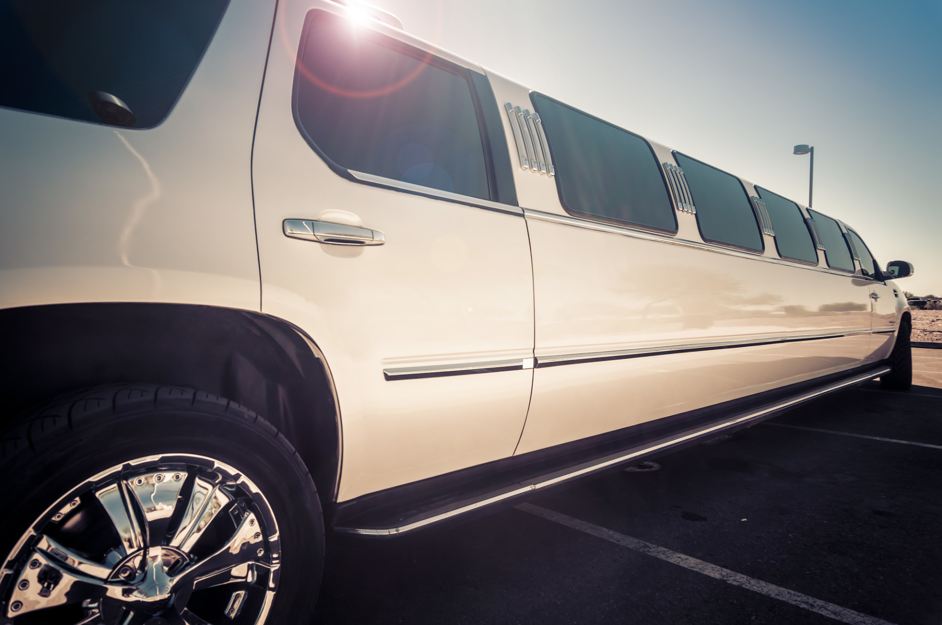 8 Events That Are Even Better When You Rent a Limo