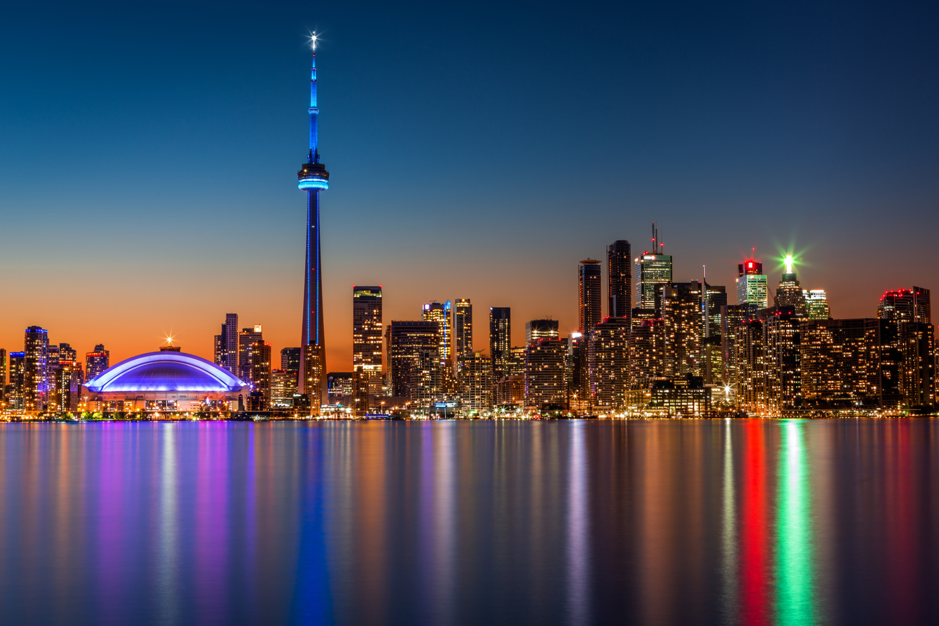The Ultimate Toronto Travel Guide