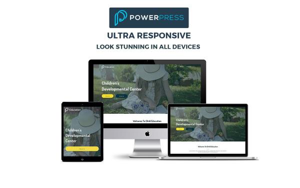 PowerPress WP Theme review - I was shocked!