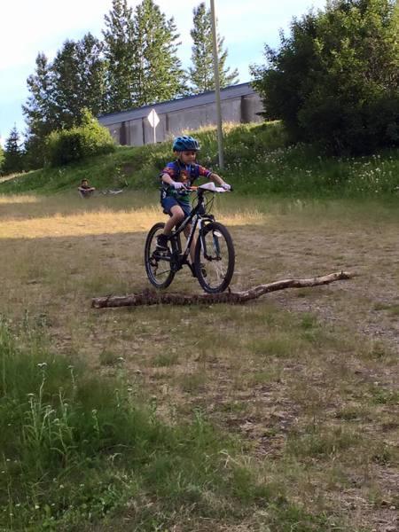 Mighty Bikes Skills