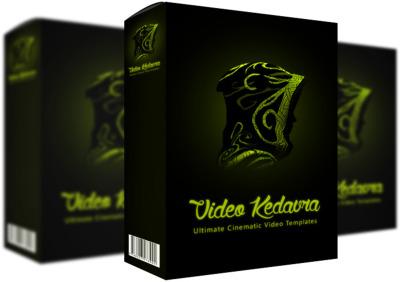 Video Kedavra review and Exclusive $26,400 Bonus AMAZING!