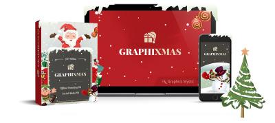 Graphixmas review and (Free) $21,400 Bonus & Discount