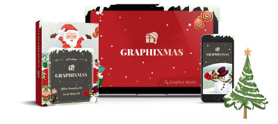 Graphixmas review and (Free) $21,400 Bonus & Discount