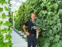 Living Kale