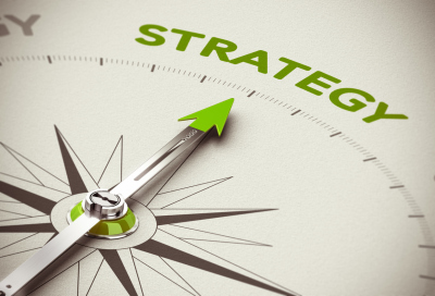 What comes first strategy or marketing?