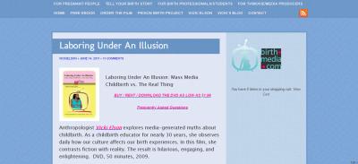 Laboring Under An Illusion