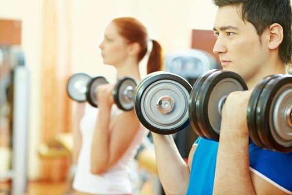 plano de treino e dieta para quem não tem tempo