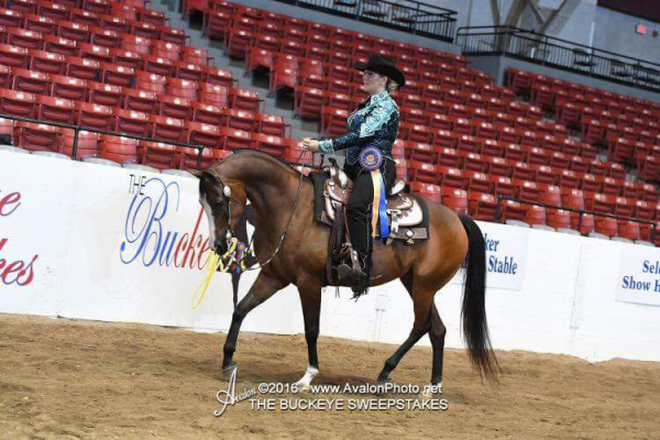 Liz Scello & Picture Perfect CCF