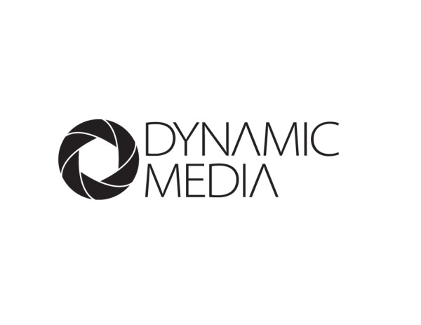 Dynamic Media Logo