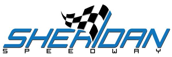 Sheridan Speedway Logo