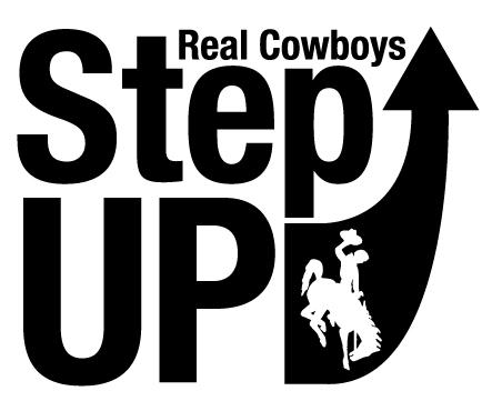 Step Up Logo