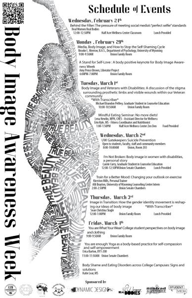 Body Image Awareness 2016