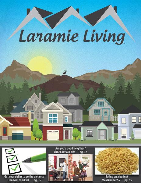Laramie Living 2016