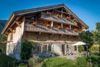 Luxury ski chalet near Samoens | Renovation Solutions