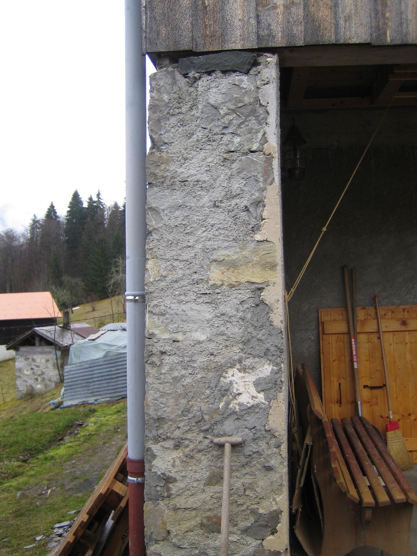 Stonework to refurbish | Renovation Solutions