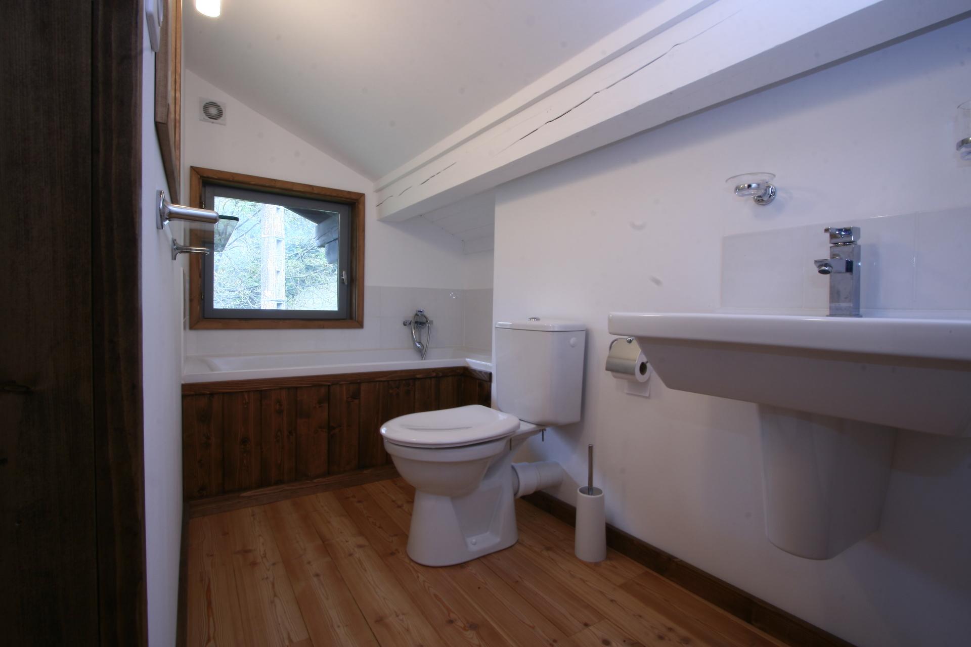 Chalet bathroom | Renovation Solutions