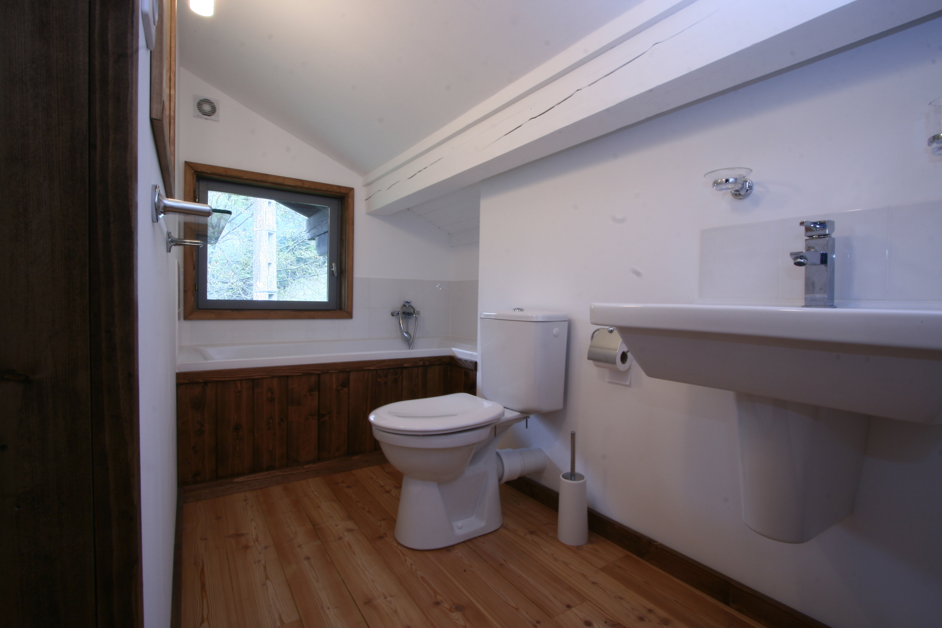 Chalet bathroom | Renovation Solutions