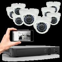 CAMERAS, SECURITY CAMERAS, VIDEO, ACCESS CONTROL, ALIBI