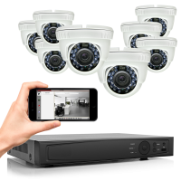 CAMERAS, SECURITY CAMERAS, VIDEO, ACCESS CONTROL, ALIBI
