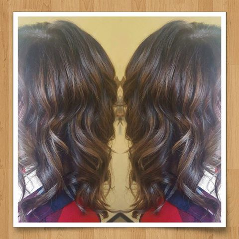 hair color in Springfield, MO