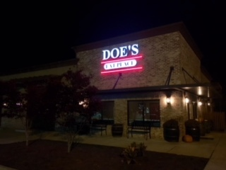 Doe's Eat Place of Florence