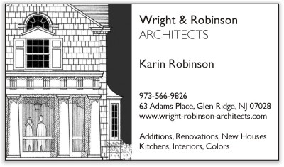 Wright and Robinson Architects