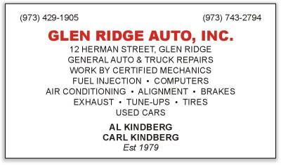 Glen Ridge Auto