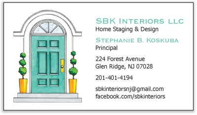 SBK Interiors, Stephanie Koskuba