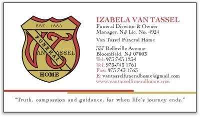 Van Tassell Funeral Home