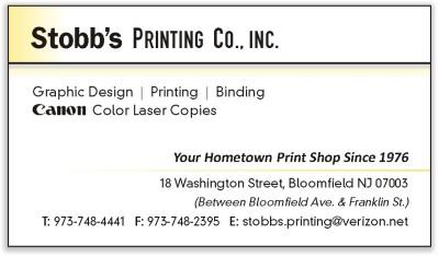 Stobbs Printing