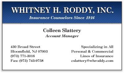 Whitney Roddy Insurance