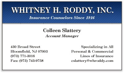 Whitney Roddy Insurance
